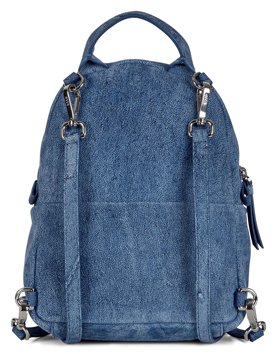 ECCO SP3 Indigo Mini Backpack