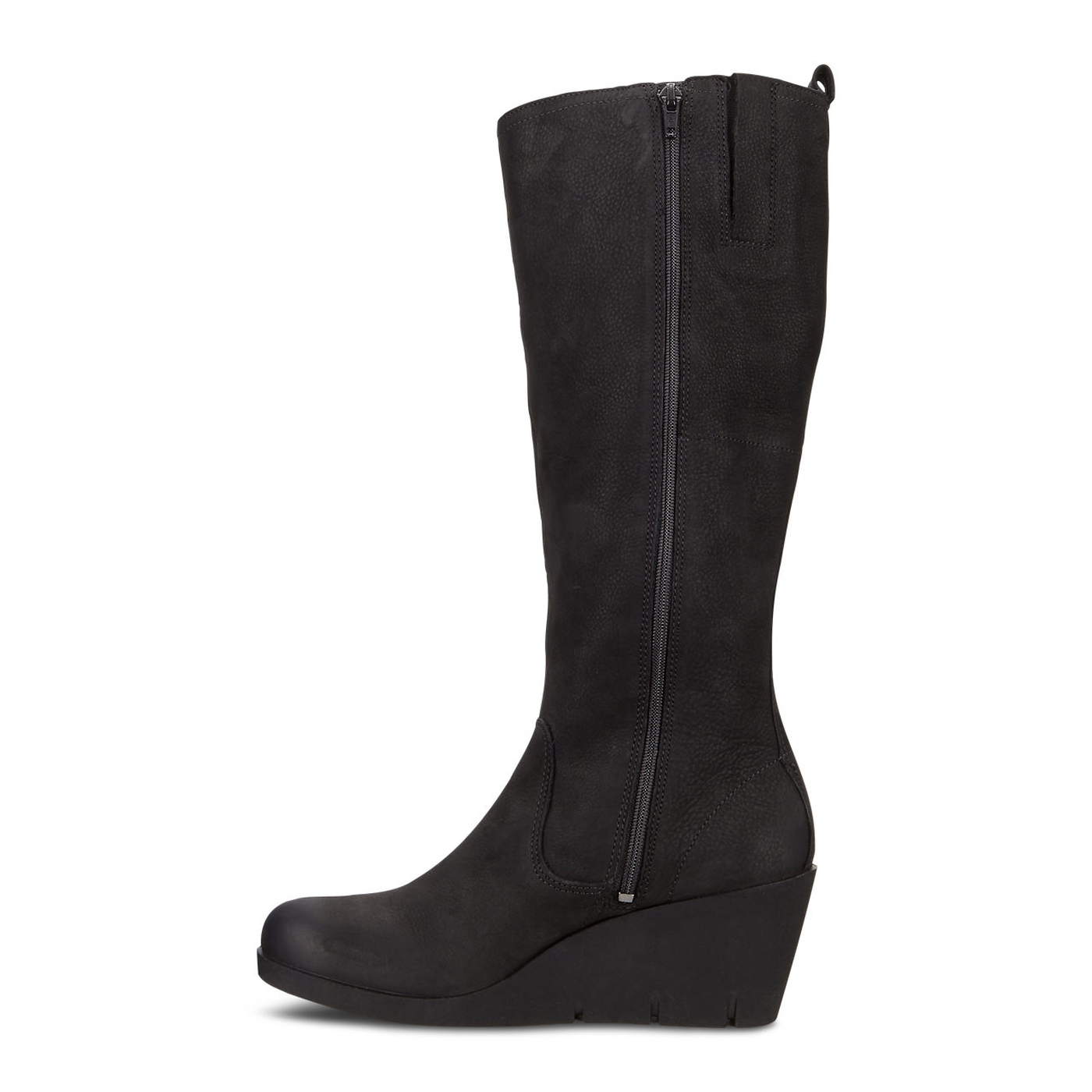 ECCO BELLA Wedge Tall Boot 60mm