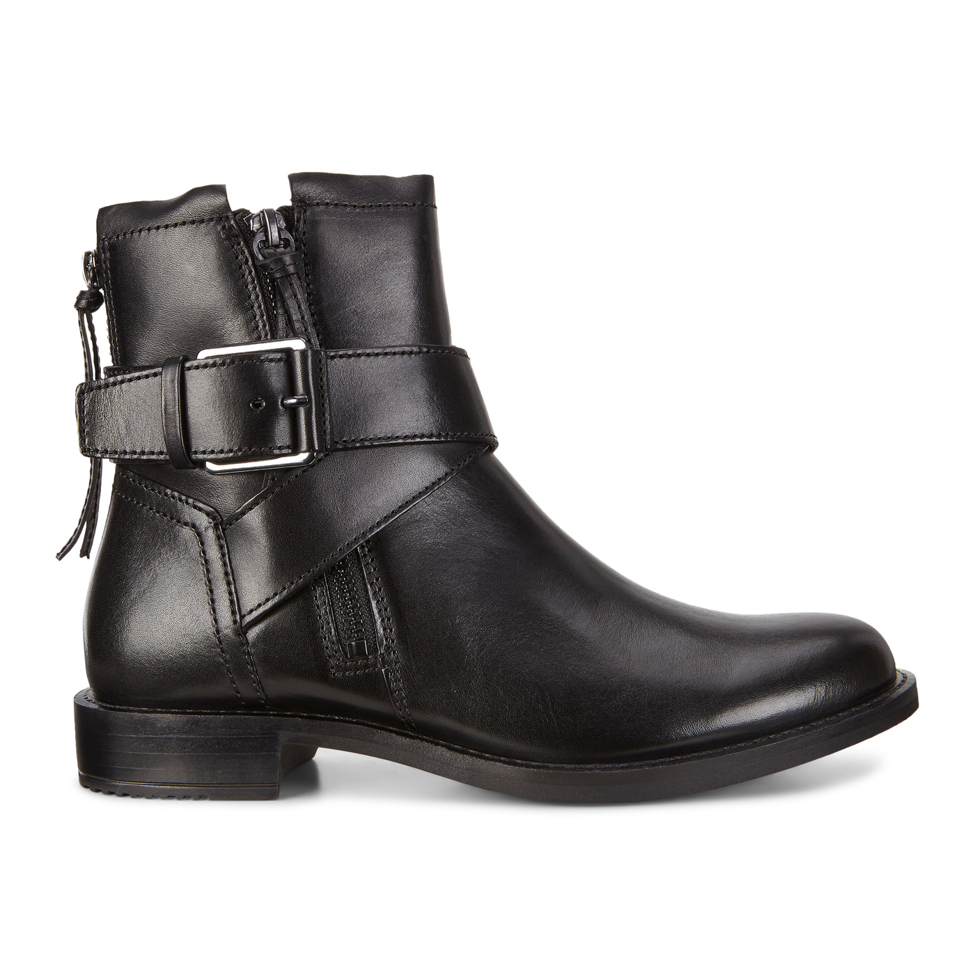 ECCO SHAPE Engineer Boot 25mm