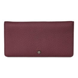 ECCO JILIN TANDEM Large Travel Wallet