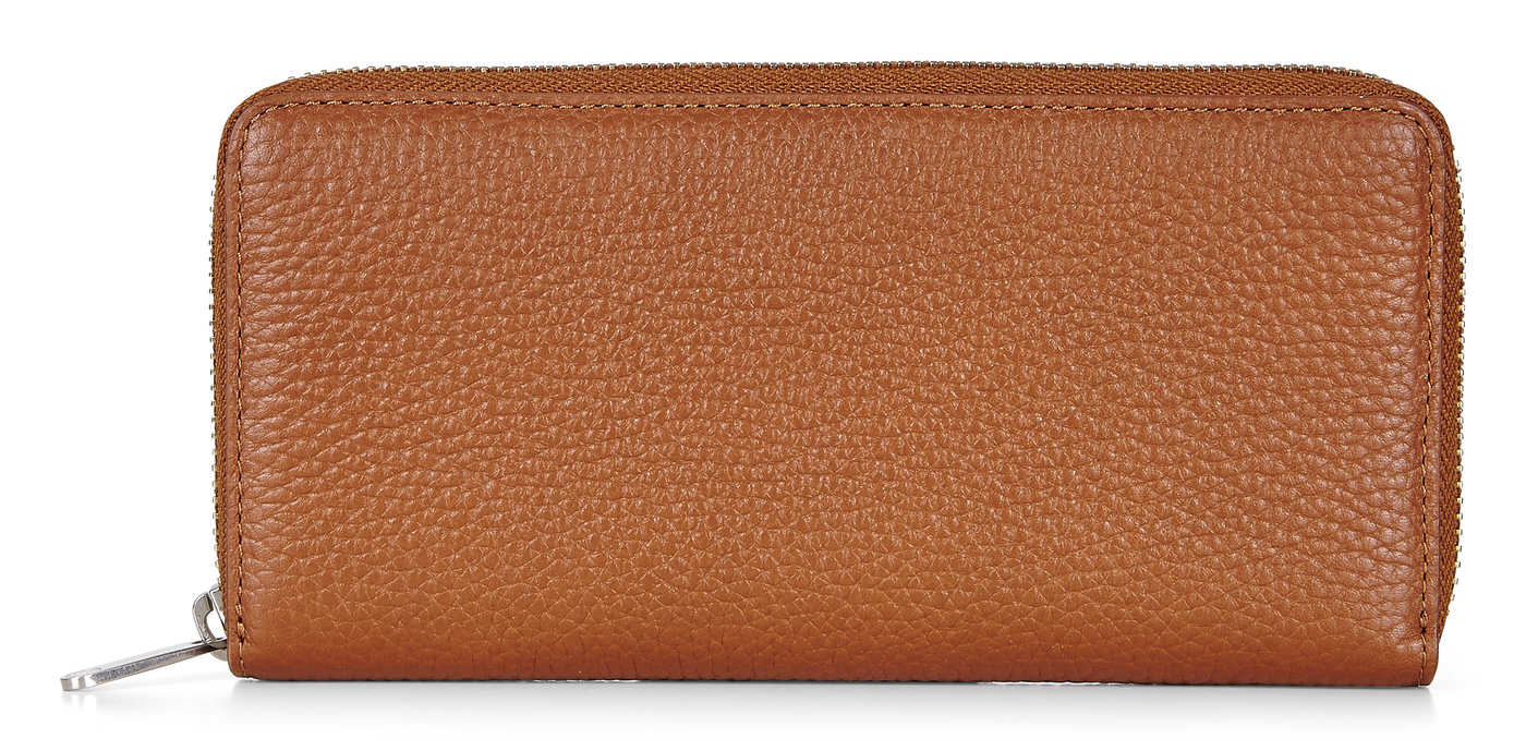 ECCO ISAN2 Large Zip Wallet