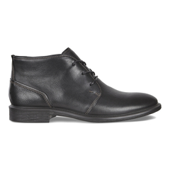 ECCO KNOXVILLE Chukka Boot