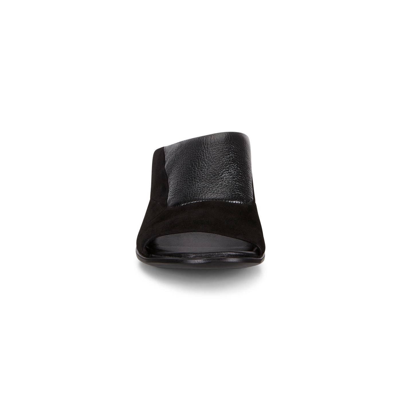 ECCO SHAPE BLOCK SANDAL Sabo 35mm