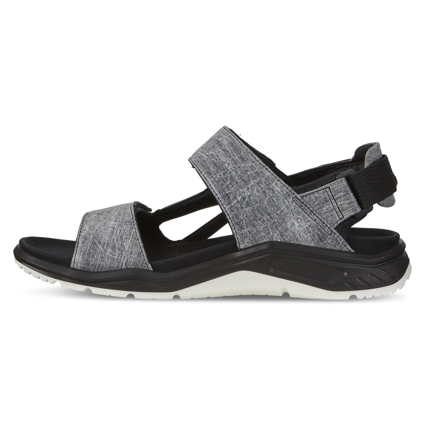 ECCO X-TRINSIC Mens Flat Sandal DYNEEMA Leather